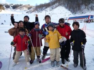 2009スキー