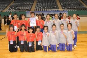 2009全ジュニ集合
