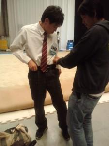 2012日本テレビで
