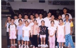 2001マレーシア②