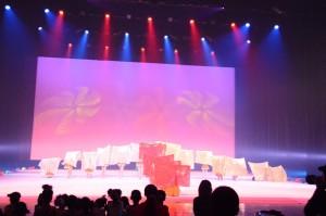 2013新体操公演②
