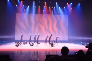 2013新体操公演③