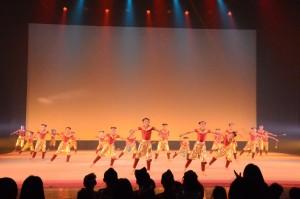 2013新体操公演④