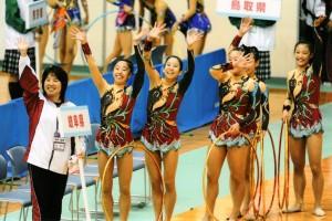 2010千葉国体②