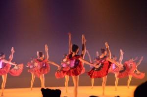 2013新体操公演エンディンブ
